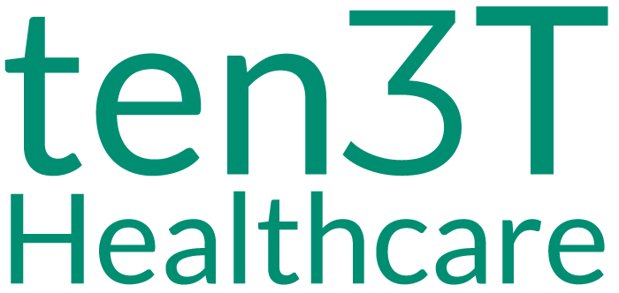 ten3t healthcare logo